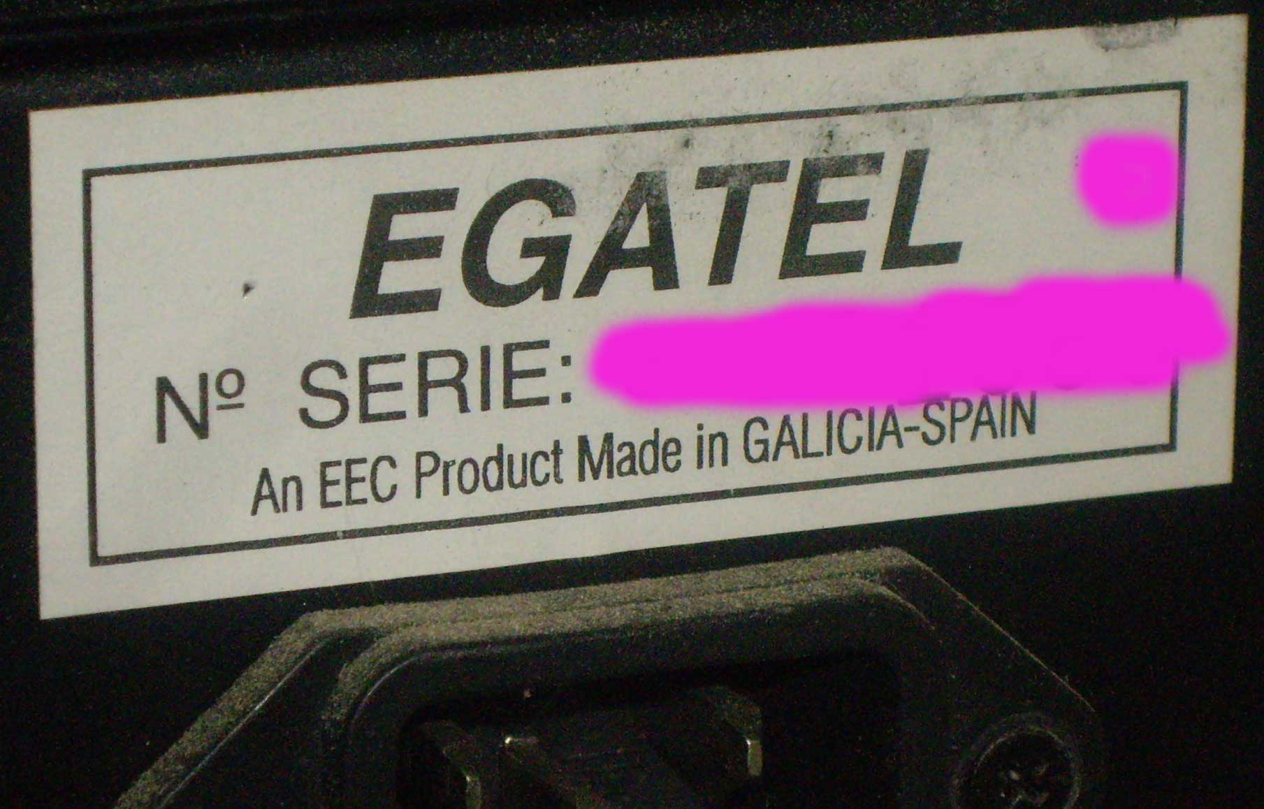 made in galiza country