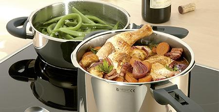As ollas - Hoya para cocinar ...