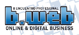 B-Web, salón profesional on-line&digital business
