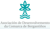 Logotipo do GDR Berganti�os