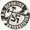 RCD ANTIFASCISTAS