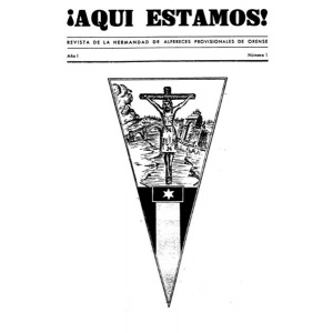 "A revista "" �Aqu� estamos! "" de 1960"